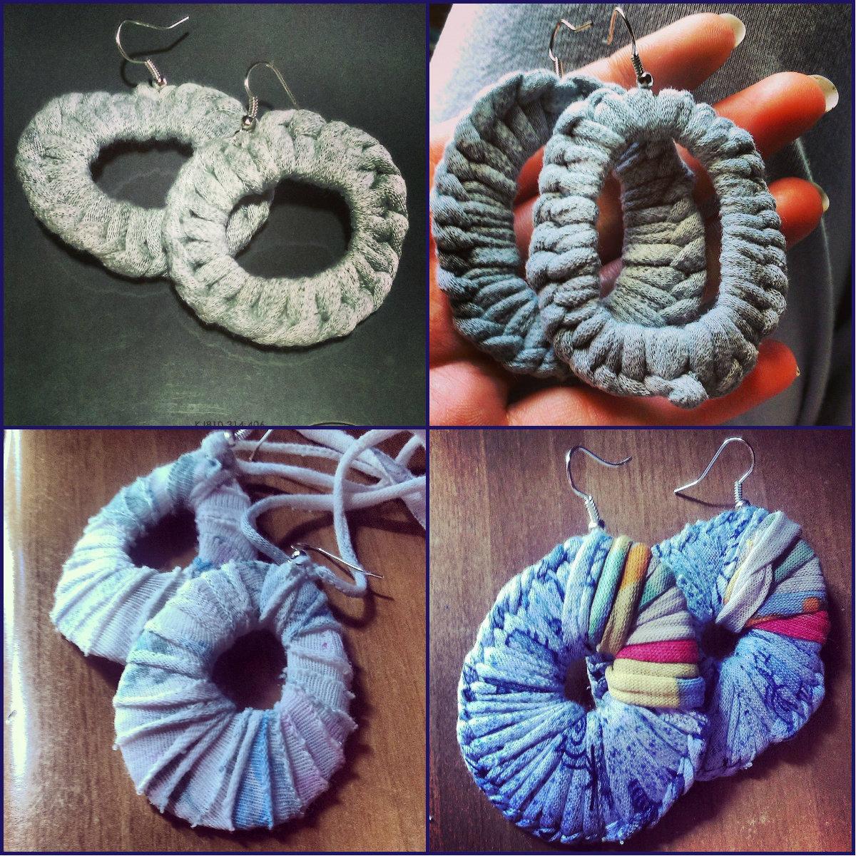 Molto orecchini | Home_Me_Made GY36